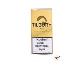 Tabák do dýmky Tilbury No.1/40