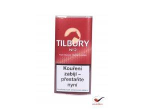 Tabák do dýmky Tilbury No.2/40