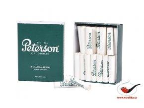 Filtry do dýmky Peterson 9 mm/40