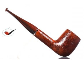 Dýmka Rattrays Brownie Cumberland sandblast 113