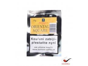 Dýmkový tabák Robert McConnell Oriental Square/10