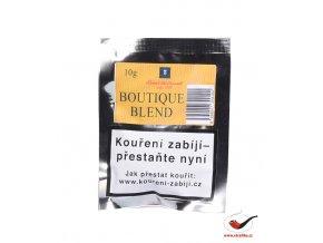 Dýmkový tabák Robert McConnell Boutique Blend/10