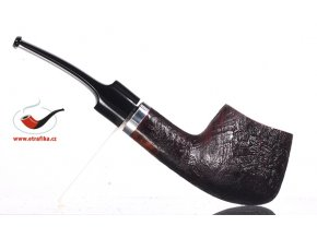 Dýmka Stanwell Relief Black 11