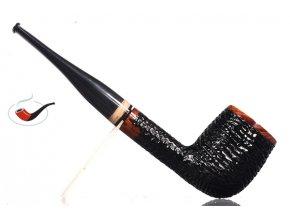 Dýmka Jirsa Rustic black Varia 06