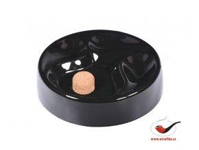 Dýmkový popelník keramický na 3 dýmky