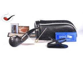 Sada Stanislaw Golf pro začínající kuřáky dýmky 21-05