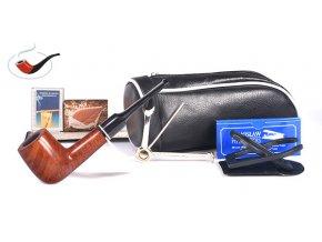 Sada Stanislaw Golf pro začínající kuřáky dýmky 58-01