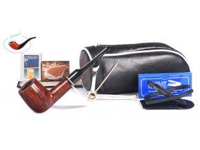 Sada Stanislaw Golf pro začínající kuřáky dýmky 65-01