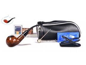 Sada Stanislaw Golf pro začínající kuřáky dýmky 23-07