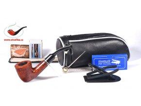 Sada Stanislaw Golf pro začínající kuřáky dýmky 38-04