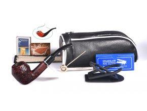 Sada Stanislaw Golf pro začínající kuřáky dýmky 57-08