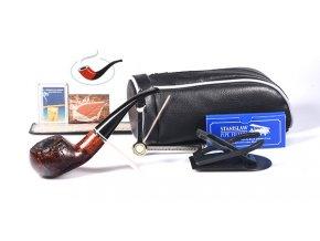 Sada Stanislaw Golf pro začínající kuřáky dýmky 76-03