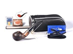 Sada Stanislaw Golf pro začínající kuřáky dýmky 82-03