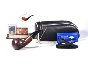 Sada Stanislaw Golf pro začínající kuřáky dýmky 85-05