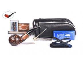 Sada Stanislaw Golf pro začínající kuřáky dýmky 88-05