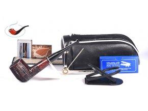 Sada Stanislaw Golf pro začínající kuřáky dýmky 41-02