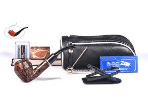 Sada Stanislaw Golf pro začínající kuřáky dýmky 60-08