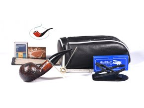 Sada Stanislaw Golf pro začínající kuřáky dýmky 83-05