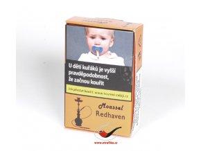 Tabák do vodní dýmky Moassel Redhaven (Peach)/50