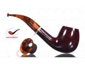 Dýmka Savinelli Tortuga Smooth 677