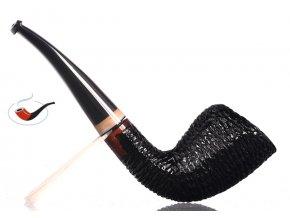 Dýmka Jirsa Rustic black Varia 10