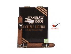 Doutníky Stanislaw Double Ligero Grande Toro/10