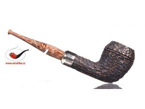 Dýmka Peterson Derry Rustic B55