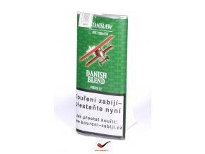 Dýmkový tabák Stanislaw Danish Blend/50