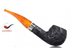 Dýmka Peterson Rosslare Classic Rusticated 408