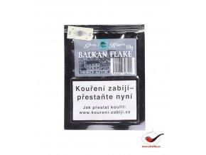 Dýmkový tabák Gawith Hoggarth Balkan Flake/10