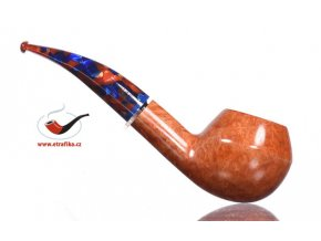 Dýmka Savinelli Fantasia Smooth Natural 673
