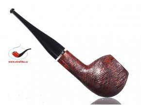 Dýmka Stanwell Brushed Brown Rustic 302