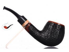 Dýmka Jirsa Rustic black Varia 05