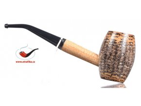 Dýmka Missouri Corn Cob Country Gentleman 295 bent