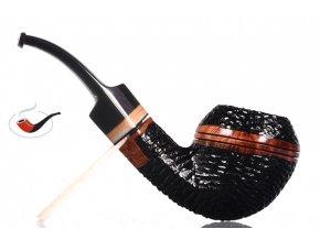 Dýmka Jirsa Rustic black Varia 15
