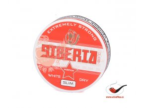 Siberia Red White Dry Slim/13