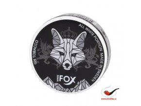 White Fox Black Edition/15