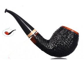 Dýmka Jirsa Rustic black Varia 22
