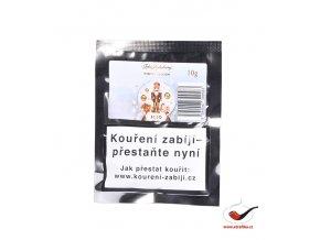 Dýmkový tabák John Aylesburry Winter Edition 2020/10