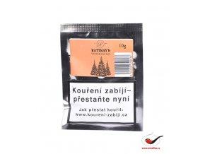 Dýmkový tabák Rattrays Winter Edition 2020/10