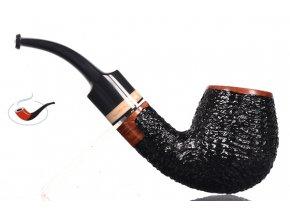 Dýmka Jirsa Rustic black Varia 27
