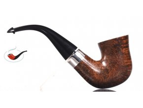 Dýmka Peterson Sherlock Holmes Original Dark Smooth