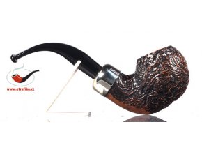 Dýmka Peterson Arklow Sandblasted XL02