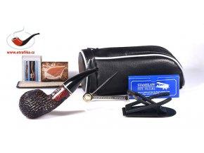 Sada Stanislaw Golf pro začínající kuřáky dýmky 90-05