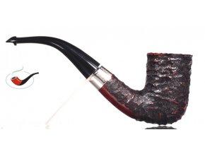 Dýmka Peterson Sherlock Holmes Rathbone Rustic