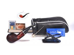 Sada Stanislaw Golf pro začínající kuřáky dýmky 02-05