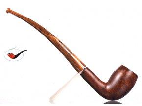 Dýmka Chacom Berlingot Mat No 22