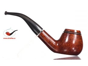 Dýmka Peterson Dunmore Red Classic B11