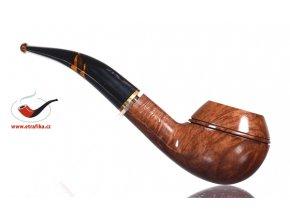 Dýmka Savinelli Oscar Tiger Smooth 673