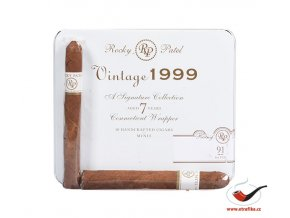 Doutníky Rocky Patel Vintage 1999 Mini/10